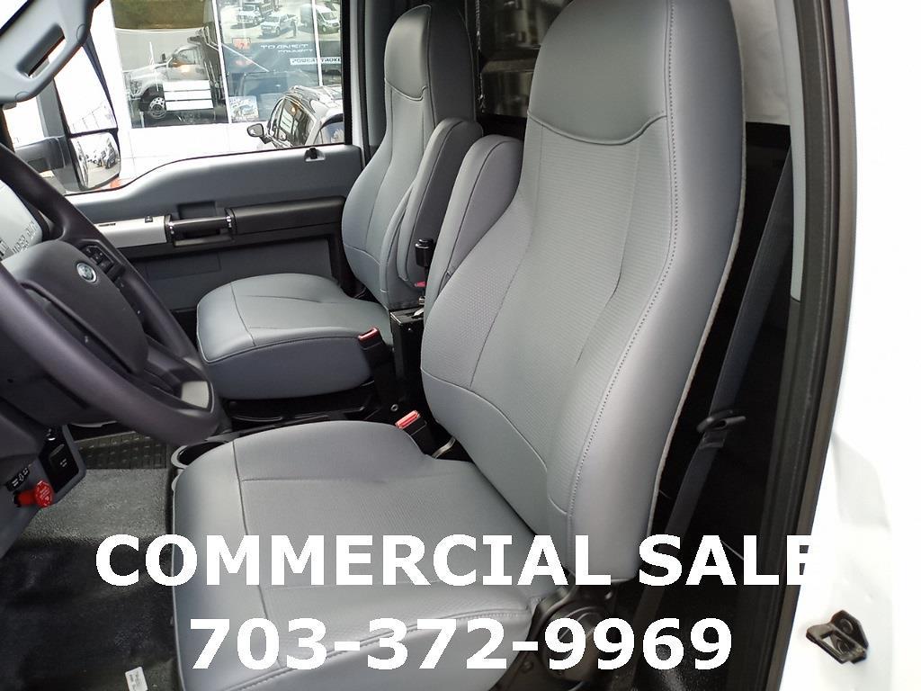 2021 Ford F-750 Regular Cab DRW 4x2, Godwin Dump Body #GF07682 - photo 15