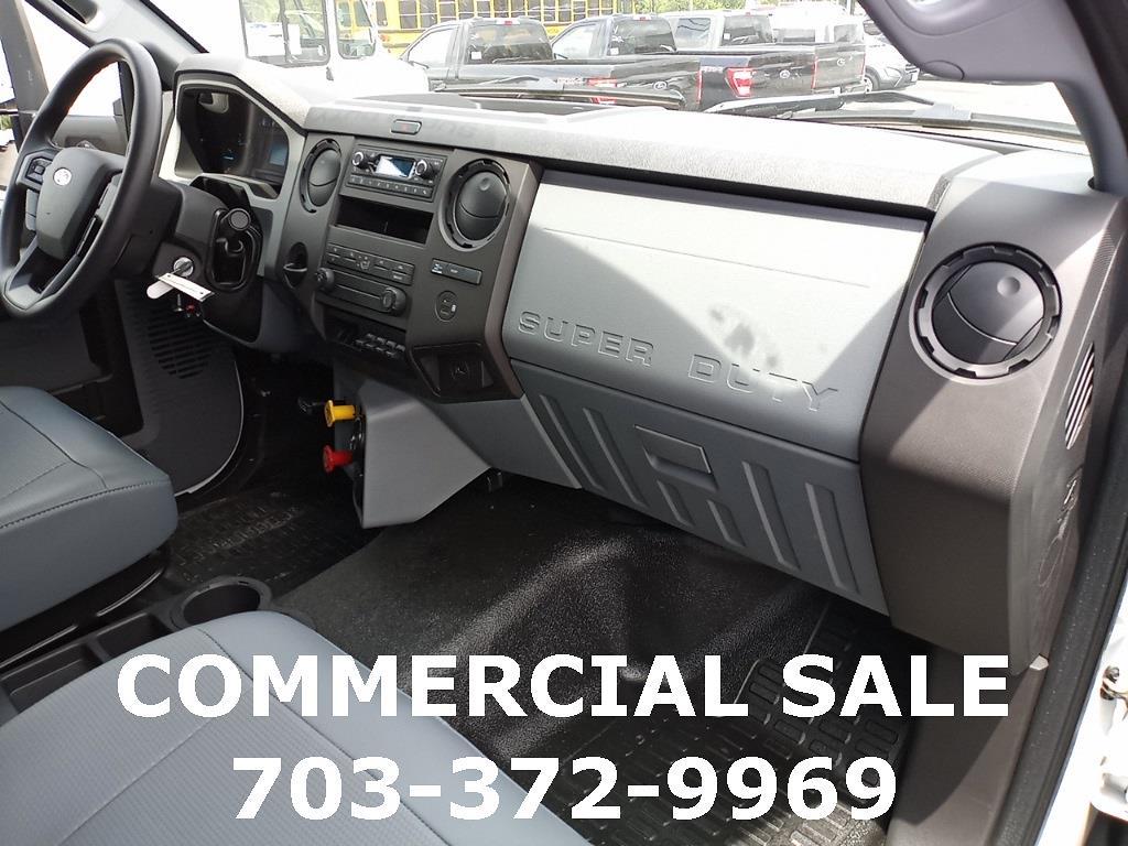 2021 Ford F-750 Regular Cab DRW 4x2, Godwin Dump Body #GF07682 - photo 22