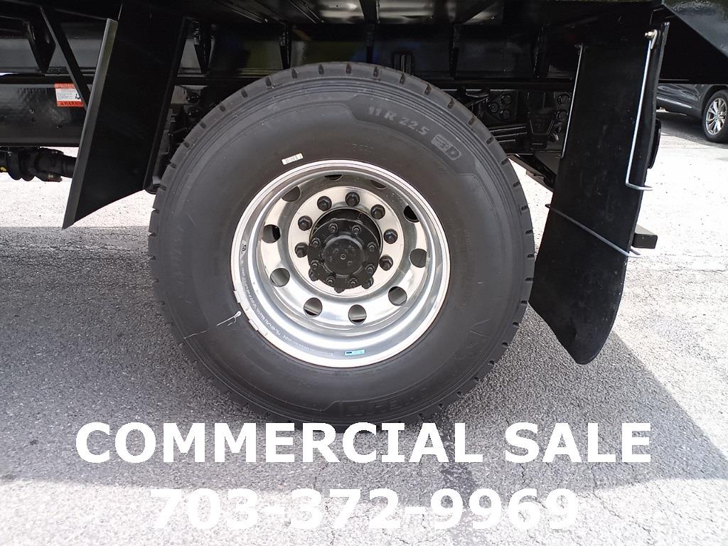 2021 Ford F-750 Regular Cab DRW 4x2, Godwin Dump Body #GF07682 - photo 26