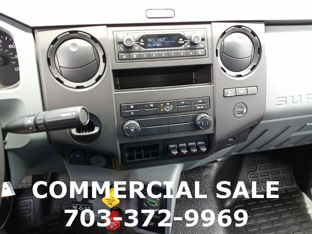 2021 Ford F-750 Regular Cab DRW 4x2, Godwin Dump Body #GF07682 - photo 30