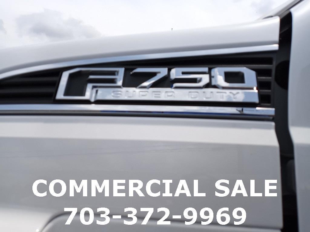 2021 Ford F-750 Regular Cab DRW 4x2, Godwin Dump Body #GF07682 - photo 9
