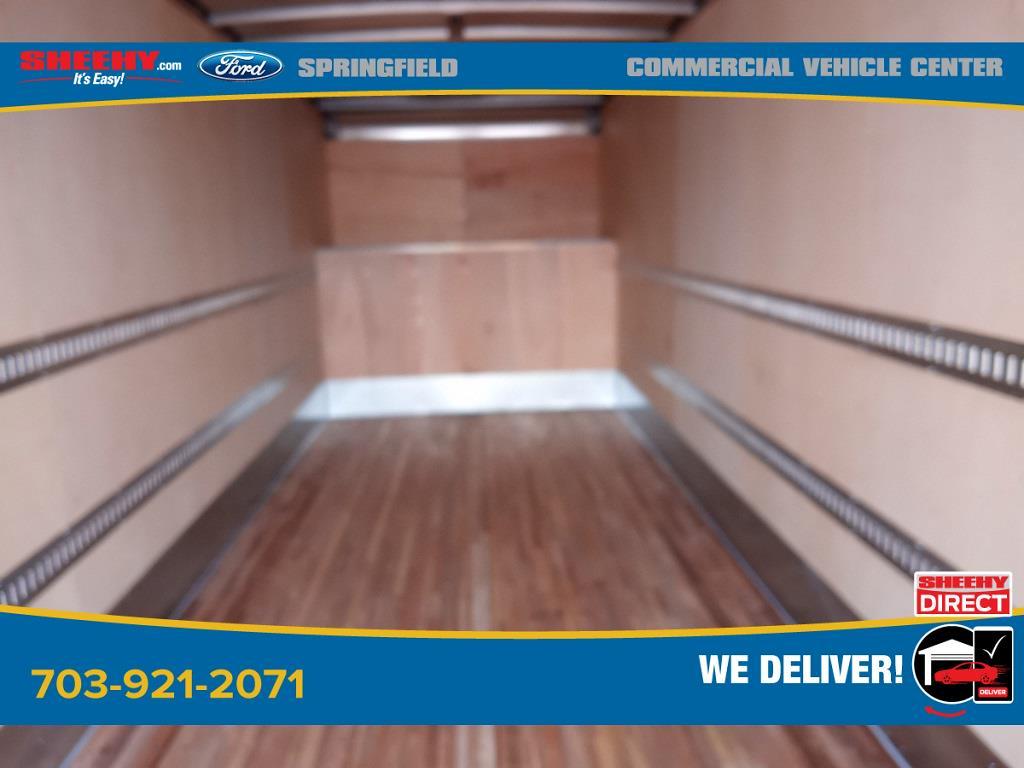 2021 Ford F-750 Regular Cab DRW 4x2, Dejana DuraBox Dry Freight #GF08509 - photo 10