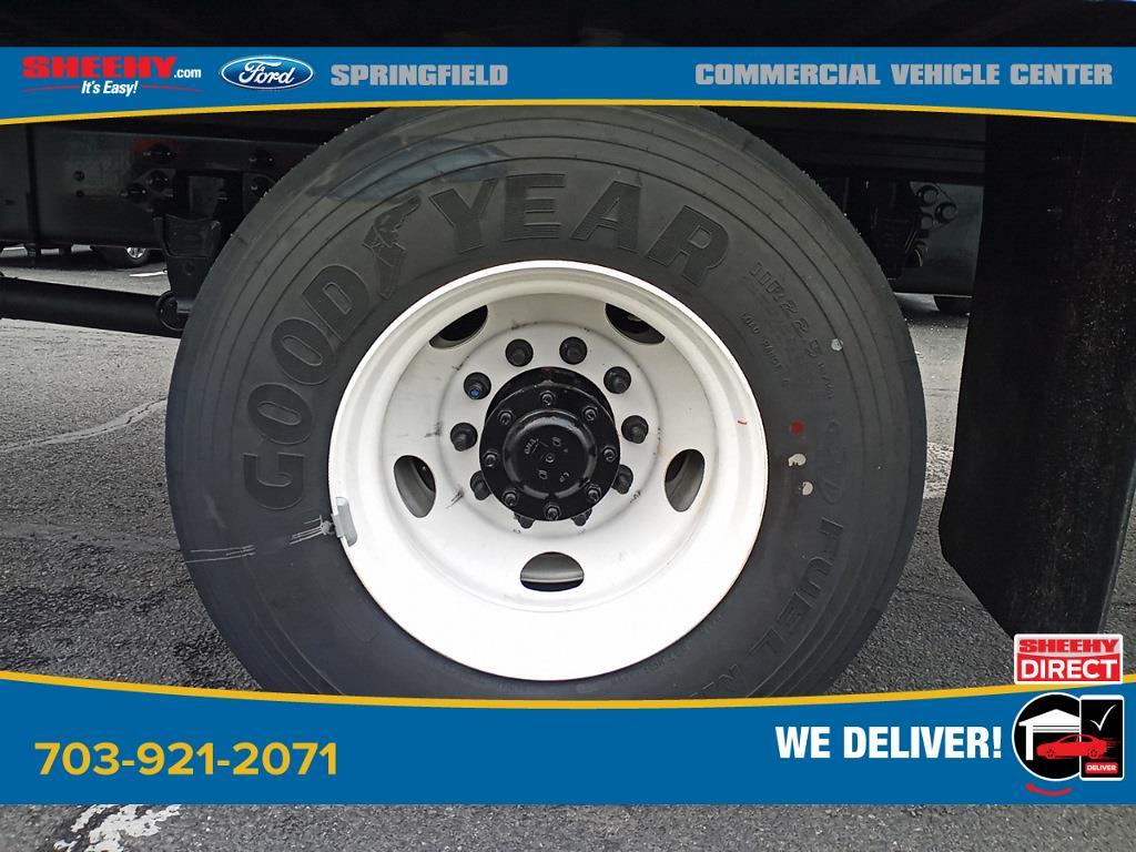 2021 Ford F-750 Regular Cab DRW 4x2, Dejana DuraBox Dry Freight #GF08509 - photo 14