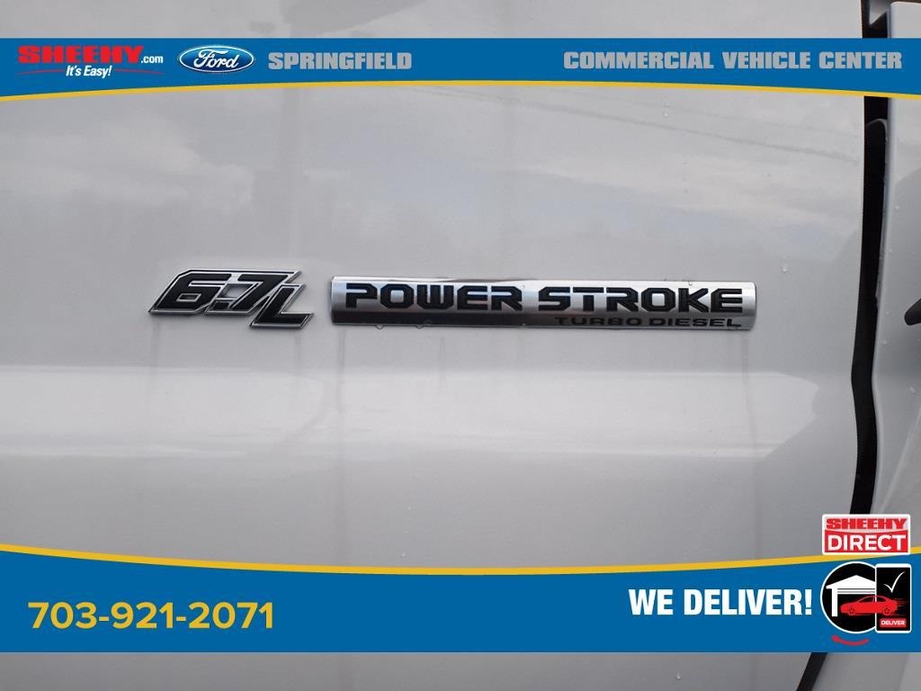 2021 Ford F-750 Regular Cab DRW 4x2, Dejana DuraBox Dry Freight #GF08509 - photo 20