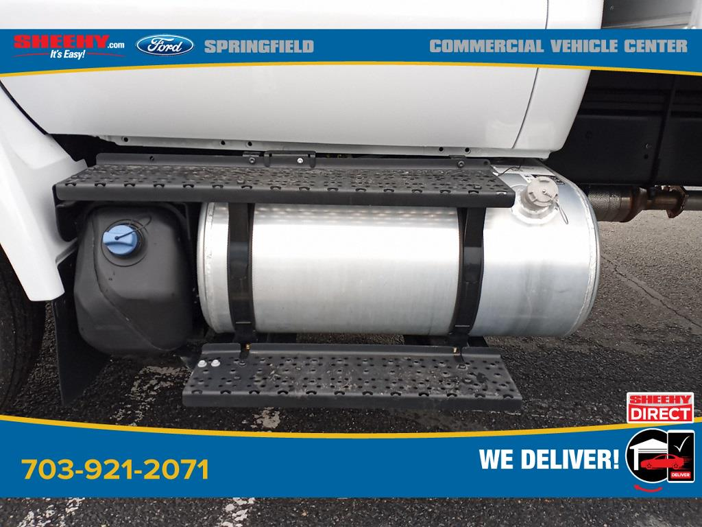 2021 Ford F-750 Regular Cab DRW 4x2, Dejana DuraBox Dry Freight #GF08509 - photo 22