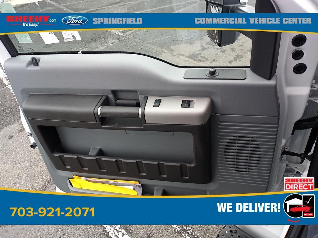 2021 Ford F-750 Regular Cab DRW 4x2, Dejana DuraBox Dry Freight #GF08509 - photo 25