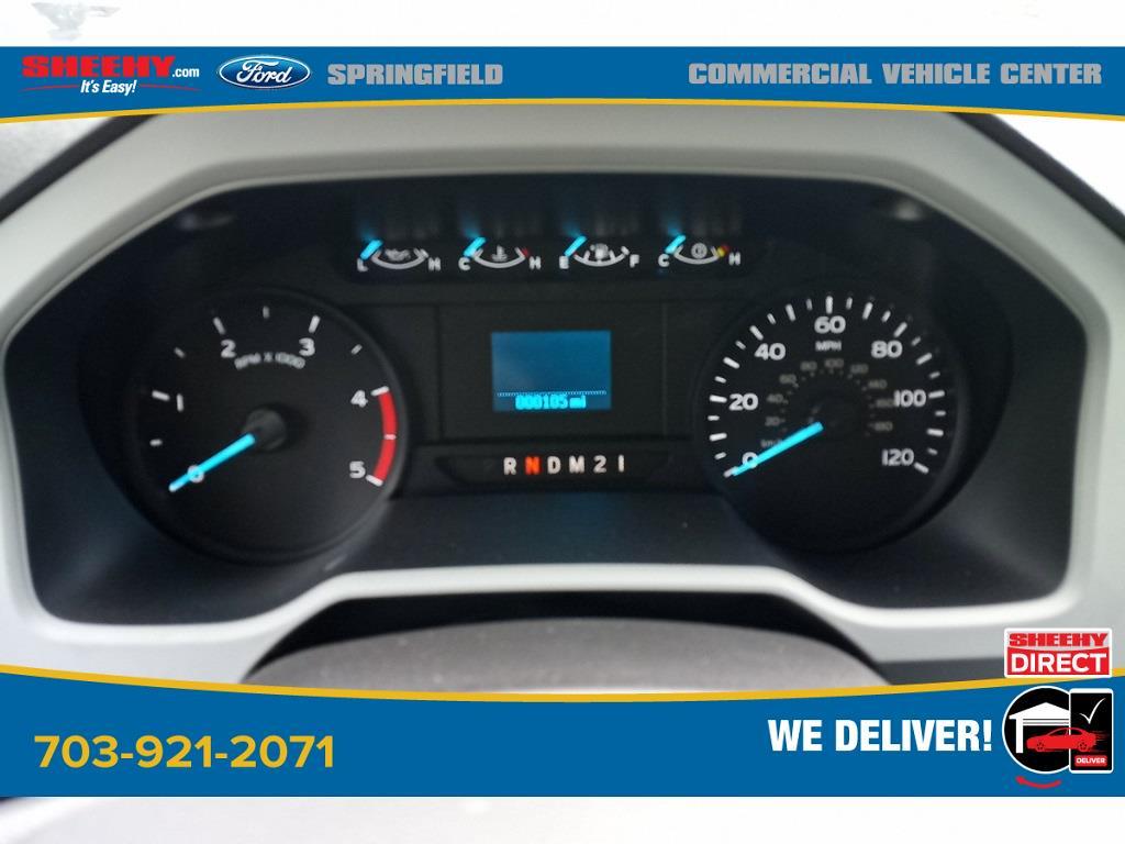 2021 Ford F-750 Regular Cab DRW 4x2, Dejana DuraBox Dry Freight #GF08509 - photo 32