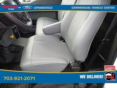 2021 Ford F-750 Regular Cab DRW 4x2, Dejana DuraBox Dry Freight #GF08509 - photo 27