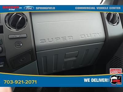2021 Ford F-750 Regular Cab DRW 4x2, Dejana DuraBox Dry Freight #GF08509 - photo 31