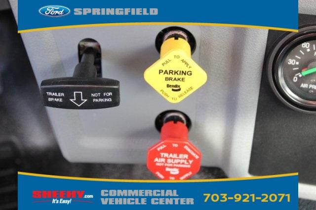 2019 F-750 Regular Cab DRW 4x2,  PJ's Chipper Body #GF10021 - photo 12