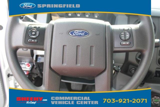 2019 F-750 Regular Cab DRW 4x2,  PJ's Chipper Body #GF10021 - photo 15