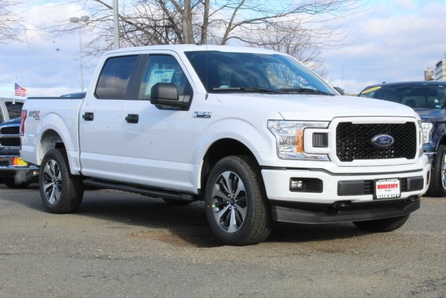 2019 F-150 SuperCrew Cab 4x4, Pickup #GF10825 - photo 1