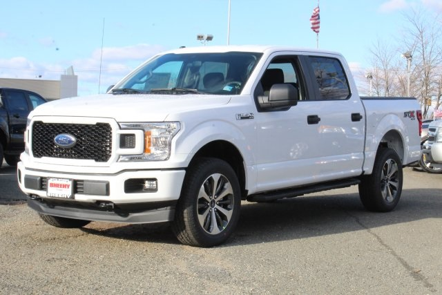 2019 F-150 SuperCrew Cab 4x4, Pickup #GF10825 - photo 3