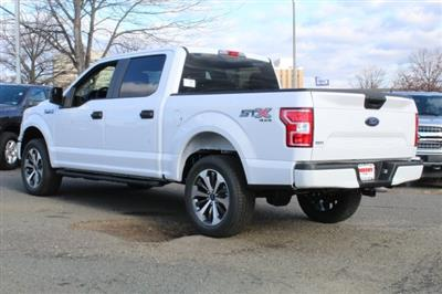 2019 F-150 SuperCrew Cab 4x4, Pickup #GF10825 - photo 4
