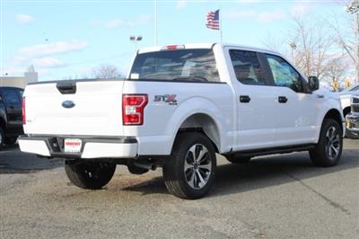 2019 F-150 SuperCrew Cab 4x4, Pickup #GF10825 - photo 2