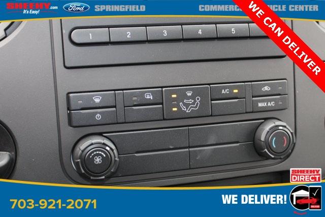 2019 F-650 Regular Cab DRW 4x2, Godwin 300U Dump Body #GF15176 - photo 11