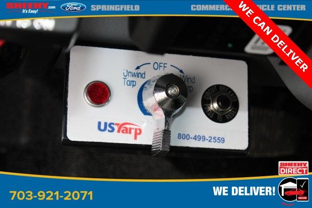 2019 F-650 Regular Cab DRW 4x2, Godwin 300U Dump Body #GF15176 - photo 15
