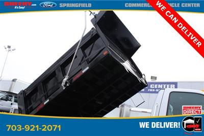 2019 F-650 Regular Cab DRW 4x2, Godwin 300U Dump Body #GF15176 - photo 5