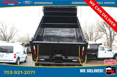 2019 Ford F-650 Regular Cab DRW 4x2, Godwin 300U Dump Body #GF15176 - photo 6