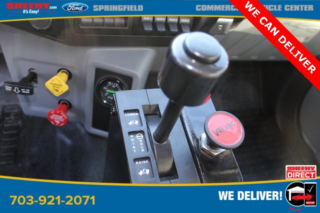 2019 F-750 Regular Cab DRW 4x2, Godwin 300T Dump Body #GF15182 - photo 10
