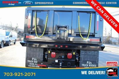 2019 F-750 Regular Cab DRW 4x2, Godwin 300T Dump Body #GF15182 - photo 4