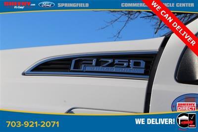 2019 F-750 Regular Cab DRW 4x2, Godwin 300T Dump Body #GF15182 - photo 9