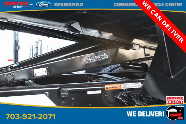 2019 F-750 Super Cab DRW 4x2, PJ's Chipper Body #GF15185 - photo 7