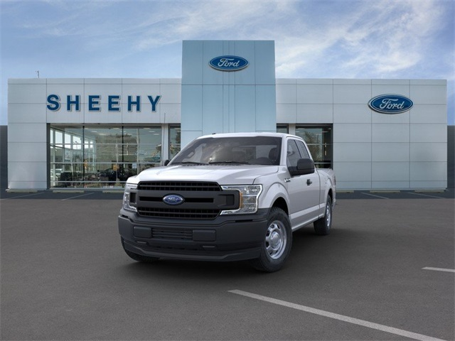 2019 F-150 Super Cab 4x2, Pickup #GF23417 - photo 3