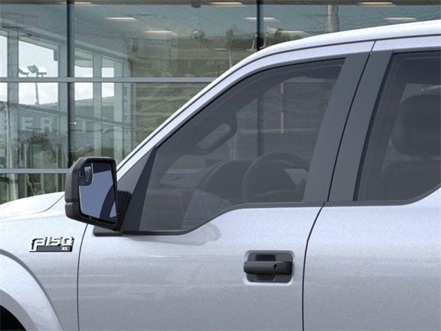 2019 F-150 Super Cab 4x2, Pickup #GF23417 - photo 20