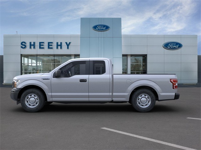 2019 F-150 Super Cab 4x2, Pickup #GF23417 - photo 4