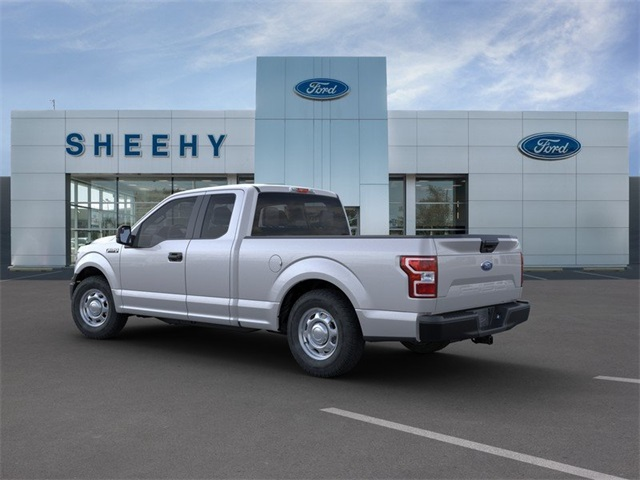 2019 F-150 Super Cab 4x2, Pickup #GF23417 - photo 2