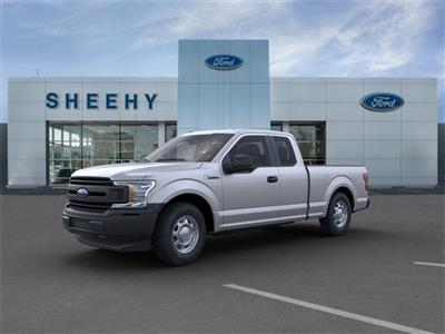 2019 F-150 Super Cab 4x2, Pickup #GF23417 - photo 1