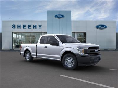 2019 F-150 Super Cab 4x2, Pickup #GF23417 - photo 7