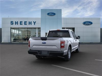 2019 F-150 Super Cab 4x2, Pickup #GF23417 - photo 8