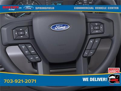 2020 Ford F-150 Regular Cab 4x4, Pickup #GF24805 - photo 12