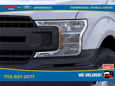 2020 Ford F-150 Regular Cab 4x4, Pickup #GF24805 - photo 18