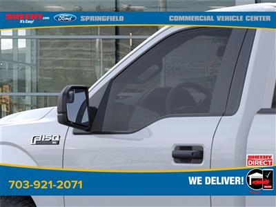 2020 Ford F-150 Regular Cab 4x4, Pickup #GF24805 - photo 20