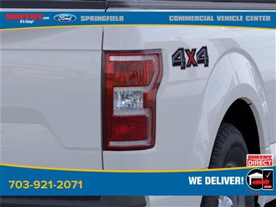 2020 Ford F-150 Regular Cab 4x4, Pickup #GF24805 - photo 21