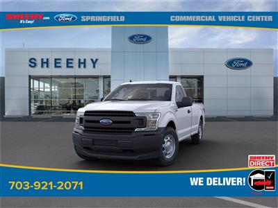 2020 Ford F-150 Regular Cab 4x4, Pickup #GF24805 - photo 5