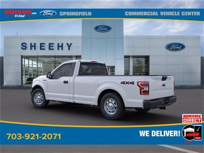 2020 Ford F-150 Regular Cab 4x4, Pickup #GF24805 - photo 7