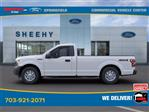 2020 Ford F-150 Regular Cab 4x4, Pickup #GF24805 - photo 6