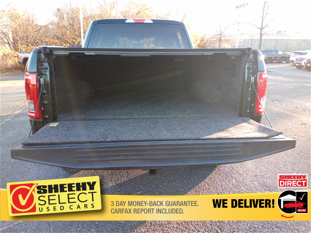 2016 Ford F-150 SuperCrew Cab 4x4, Pickup #GF24807A - photo 41
