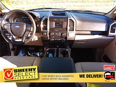 2016 Ford F-150 SuperCrew Cab 4x4, Pickup #GF24807A - photo 24