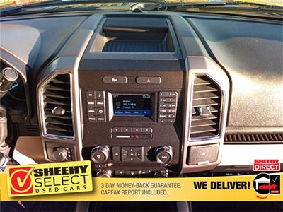 2016 Ford F-150 SuperCrew Cab 4x4, Pickup #GF24807A - photo 25