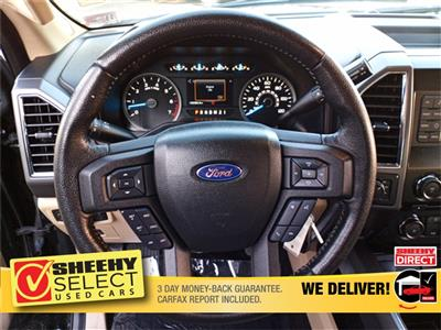2016 Ford F-150 SuperCrew Cab 4x4, Pickup #GF24807A - photo 34