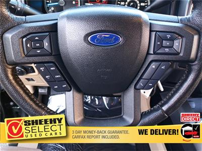 2016 Ford F-150 SuperCrew Cab 4x4, Pickup #GF24807A - photo 35