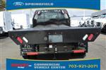 2019 F-550 Crew Cab DRW 4x4,  PJ's Platform Body #GF25267 - photo 5