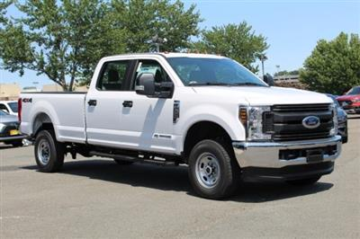 2019 F-350 Crew Cab 4x4,  Pickup #GF27696 - photo 1