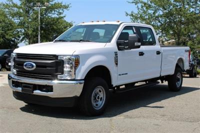 2019 F-350 Crew Cab 4x4,  Pickup #GF27696 - photo 3