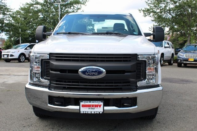 2019 F-250 Regular Cab 4x2,  Pickup #GF32335 - photo 3